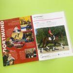Pferdefachzeitschrift Reiter Revue