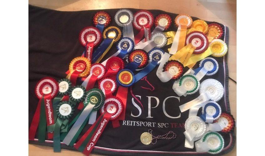 Reitsport SPC News